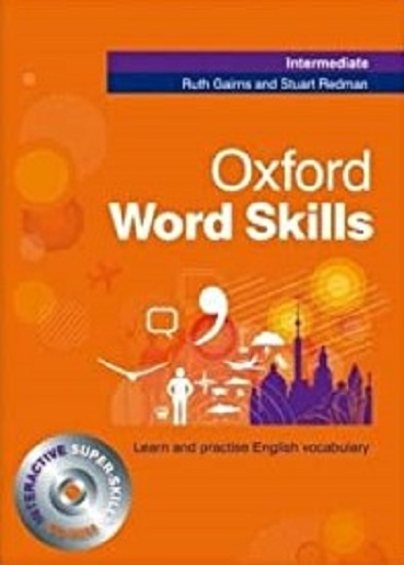Oxford Word Skills Intermediate+CD